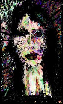 The Maiden by brett66