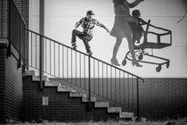 Micha? Kostrzy?ski - Royale by Kuba Urbanczyk