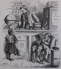 0493 - Buchhändler von stiche. biz