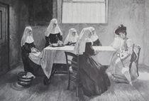 9147 - Nonnen by stiche. biz
