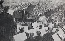 9245 - Dirigent von stiche. biz