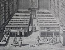 9583 - Bibliothekar von stiche. biz