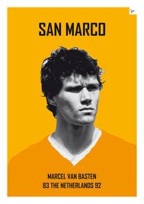My-van-basten-soccer-legend-poster