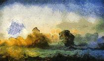 Morning Sun by Alexandru Niculita