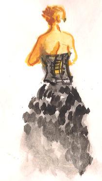 "fashion "" gothic "" by Cornelia Papendick"