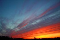 Himmelsfarbspiele by Licht und Mystik des Nordens