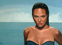 Angelina-jolie-painting