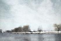 'Winter' von Annie Snel - van der Klok