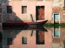 Venezia von Bruno Schmidiger