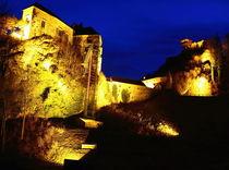 Schloss Rabenstein von robert-boss