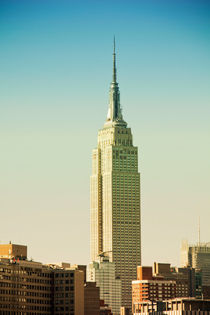 'Empire State Building' by Darren Martin