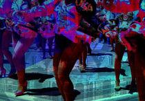 Latin -American dance von Maks Erlikh