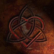 Celtic-knotwork-valentine-heart-rust-texture