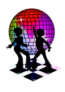 Retro Music DJ! Feel The Oldies! DANCE! von Denis Marsili