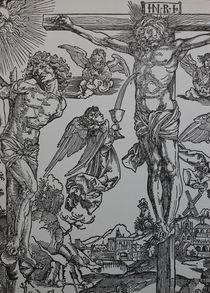 0471s - Kreuzigung - Crucifixion von stiche. biz