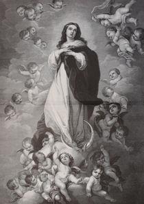 1266s - Mariä Himmelfahrt - Assumption by stiche. biz