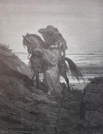 9415s - Der barmherzige Samariter - The Good Samaritan von stiche. biz