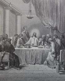 9439s - Das Abendmahl - The Last Supper - von stiche. biz