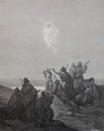 9467s - Christi Himmelfahrt - Ascension of Christ by stiche. biz