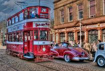 Middleton-tram