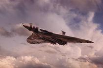 The Vulcan by James Biggadike