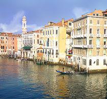 Venedig by Su Purol