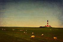 Westerhever Leuchtturm by AD DESIGN Photo + PhotoArt