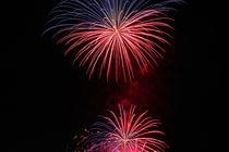 fireworks I von meleah