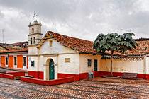 Santa Fe de Bogotá by mg-foto