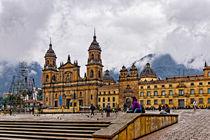 Santa Fe de Bogotá von mg-foto