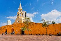Cartagena de Indias by mg-foto