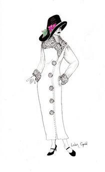 The Look of Elegance by Linda Ginn