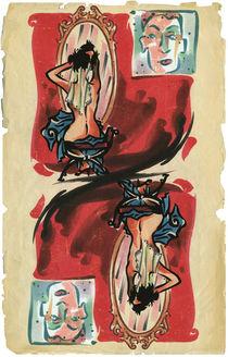 Dylan Card 4 von Mychael Gerstenberger
