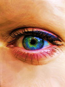 The colors of your eye. by rankus