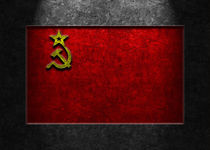 Ussr-flag-stone-texture-5x7