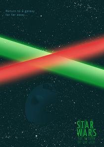 The Return of the Jedi von carabarts
