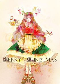 Christmas by reine