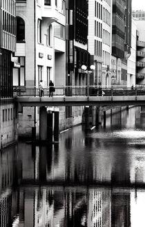 Hamburg by Bastian  Kienitz