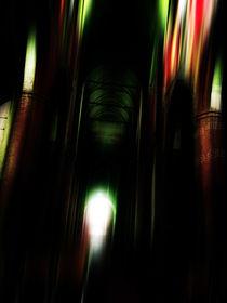 Gothic Light von florin