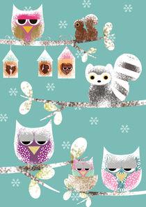 Animalstree-winter