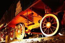 Steam Locomotive by robert-boss