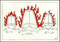the white ships are burning von dieroteiris
