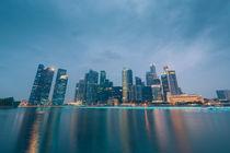 Singapore 03 by Tom Uhlenberg
