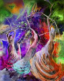 Flamenco Nights by Miki de Goodaboom