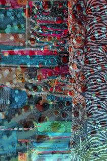 activity pattern by © Ivonne Wentzler