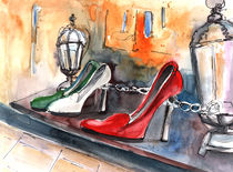 Italian Shoes 03 by Miki de Goodaboom