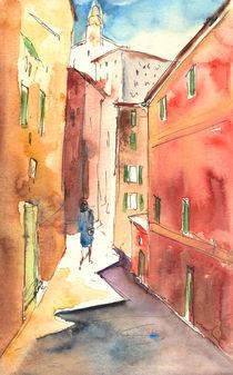 Camogli 03 by Miki de Goodaboom