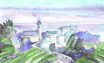 Cinque Terre 04 by Miki de Goodaboom