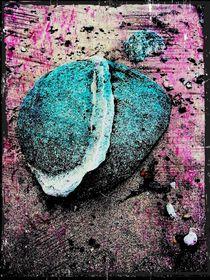 Funky Stone by Sabine Cox