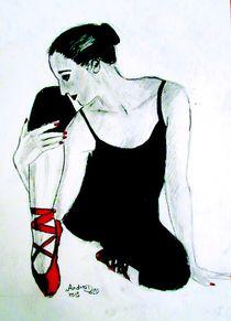 Beauty von pencilart